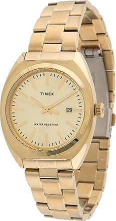 Timex Relógio Milano XL com 40mm - Dourado