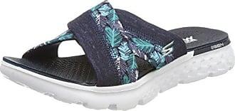 competitive price 52326 7503d Skechers® Sandalen für Damen: Jetzt bis zu −50% | Stylight