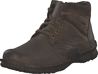 Josef Seibel Willow 14 Mens Boots Brown, Size:41