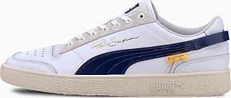 Puma x RANDOMEVENT Ralph Sampson Lo Sneaker Schuhe | Mit Aucun | Weiß/Blau | Größe: 37.5