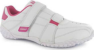 Lonsdale Fulham Turnschuhe Damen Weiß Pink Casual Fashion Sneakers Schuhe,  weiß pink f2ed6d5de4