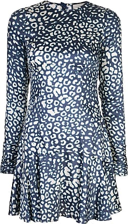 Alexis Vestido Madhu - Azul