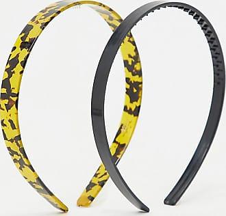 7X SVNX 2 pack resin headband-Multi
