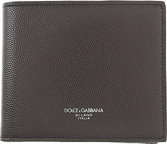 adf4fe38964d2 Portafogli da Uomo Dolce   Gabbana