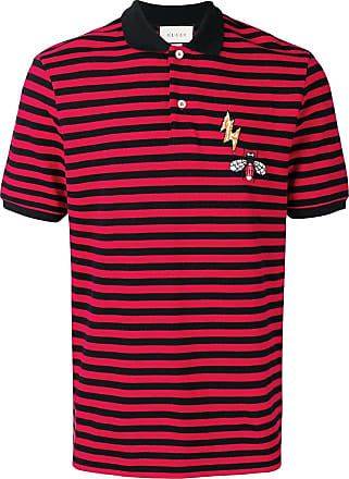 7112f6a0 Gucci Polo Shirts for Men: 105 Items | Stylight