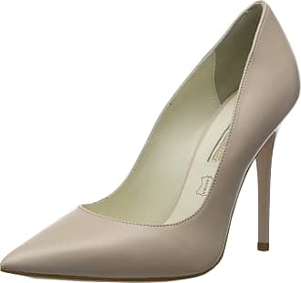 Buffalo 11335x-269 L, Womens Closed-Toe Pumps, Beige (Nude 42 000), 6 UK (39 EU)