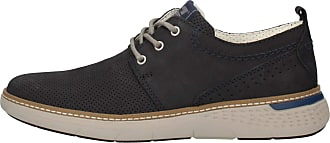 Valleverde mens low snaekers shoes 17884 BLUE size 40