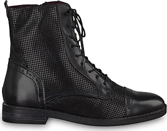 Chaussures élégantes Tamaris Baskets Femme Noir