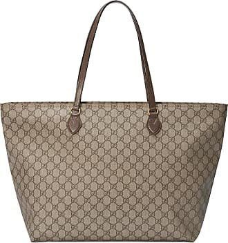 Gucci Borsa shopping Ophidia in GG media 1a2657126c50