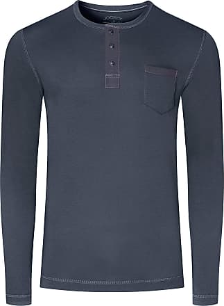 Jockey Night and Day Henley Shirt