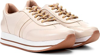 3488d5f201 Moleca Tênis Moleca Jogging Feminino - Feminino