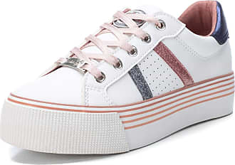 Refresh Low Top Trainers for Women