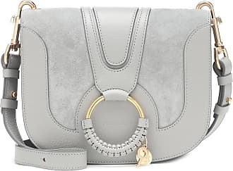 See By Chloé Hana Small leather shoulder bag