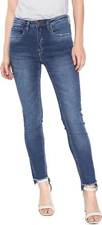 599e3f051 Calvin Klein Jeans Calça Jeans Calvin Klein Jeans Slim Five Pockets Azul