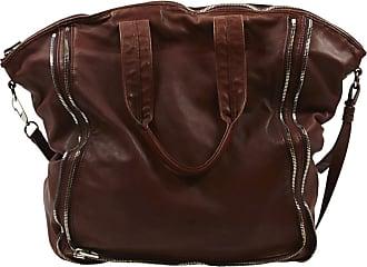 Alexander Wang gebraucht - Alexander Wang-Handtasche in Bordeauxrot - Damen - Leder