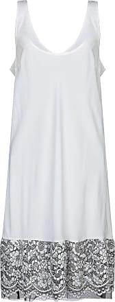 MY TWIN Twinset KLEIDER - Knielange Kleider auf YOOX.COM