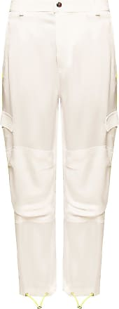 Iceberg Trousers With Pockets Womens White