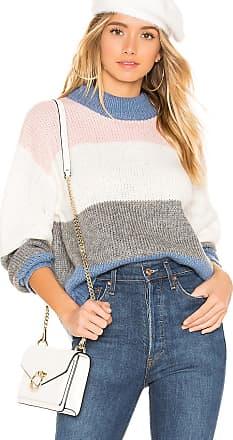 Rebecca Minkoff Kendall Sweater in White
