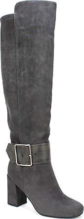 White Mountain Shoes Katrina Boot, Charcoal, Size 5.0 US / 3 UK US