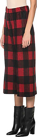 Woolrich WS Buffalo Fleece Black Red