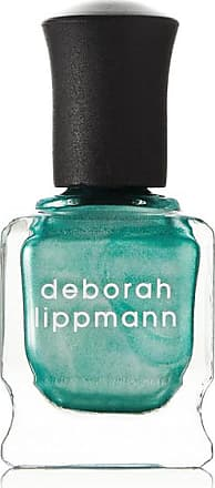 Deborah Lippmann Nail Polish - Ill Take Manhattan - Teal