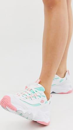 Skinnsneakers til Kvinner: 541 Produkter opp til −70