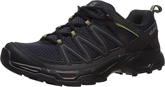 Salomon Salomon Mens Pathfinder Trail Running Shoe