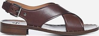 Churchs Rhonda calfskin sandals - CHURCHS - woman