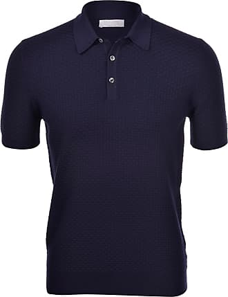 Gran Sasso Polo Brick Stitch stricken - 46