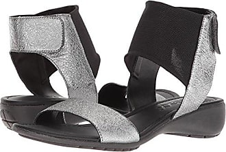 d7803be4d856 The Flexx Womens Band Jo Sandal Canna di Fucile Crackele Rete 6 M US