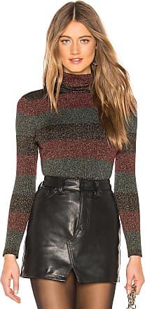 A.L.C. Mariel Sweater in Dark Green