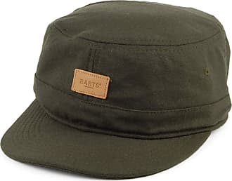 Barts Hats Turin Winter Army Cap - Army Green 1-Size
