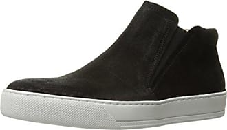 Kenneth Cole Reaction Mens Sky Rocket Fashion Sneaker, Black, 11 M US