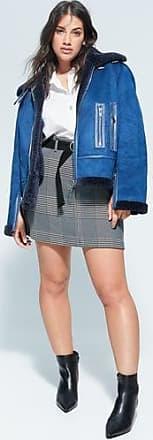 Violeta by Mango Belt miniskirt