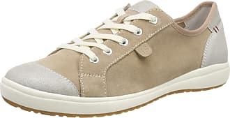 Josef Seibel Caren 08, Womens Low-Top Sneakers, Beige (Natur-Kombi 211), 3 UK (36 EU)