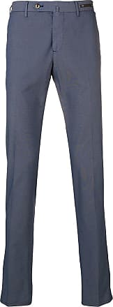 PT01 slim fit trousers - Blue