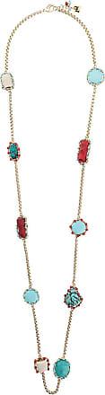 Rosantica Navajo necklace - Red