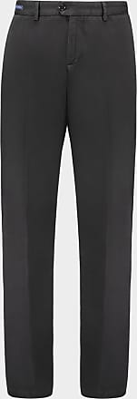 Paul & Shark Pantaloni soft touch in cotone stretch