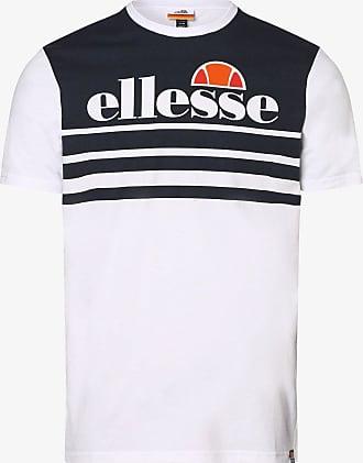 Ellesse Herren T-Shirt - Vierra weiss