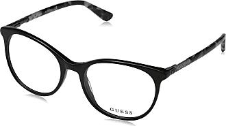 Guess Unisexs GU1954 052 55 Optical Frames Avana Scura