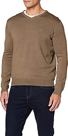 Fynch Hatton O Neck Supima Cotton Felpa Uomo
