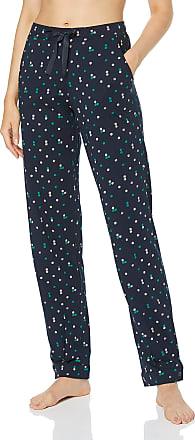 Schiesser Womens Mix /& Relax Lounge Jerseyhose Lang Pyjama Bottoms