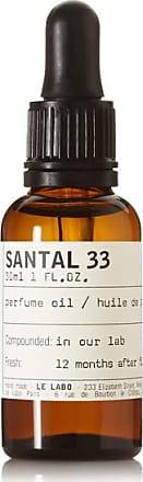 Le Labo Perfume Oil - Santal 33 - Sandalwood & Cardamom, 30ml - Colorless
