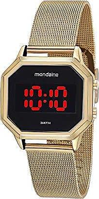 Mondaine Relógio Mondaine Feminino 32094mpmvde1 Digital