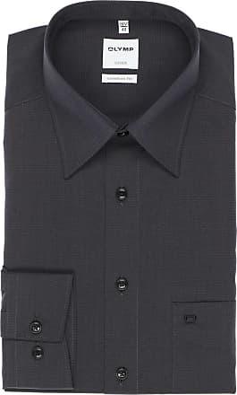 1da846805e2ec6 Hemden für Herren in Anthrazit » Sale  bis zu −47%
