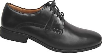 Opananken Sapato Masculino 100% Couro Opananken 57101 Antistress