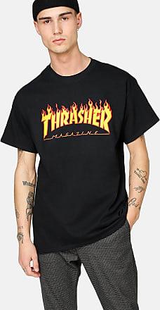 Thrasher Magazine skjorte | FINN.no