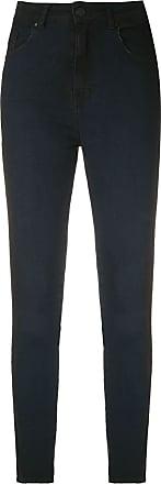 BO.BÔ Calça jeans skinny - Azul