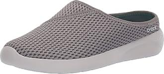 05aafbd2c4cf Crocs Womens LiteRide Mesh Mule Sneaker