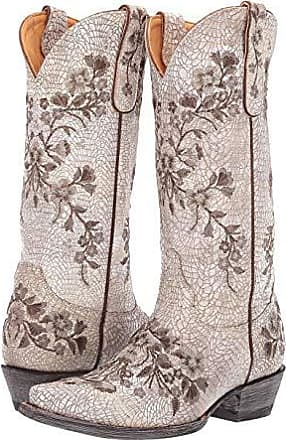 998433a3bc6 White Cowboy Boots: Shop up to −50% | Stylight